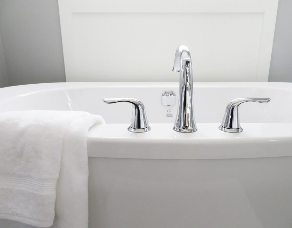 plumbing services in Kapiti, Wellington
